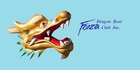 Forza Dragon Boat Club 30th Anniversary Celebration tickets