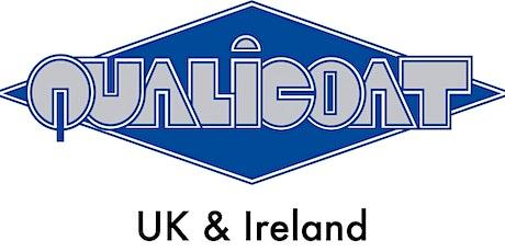 QUALICOAT UK & IRELAND - Council Meeting tickets