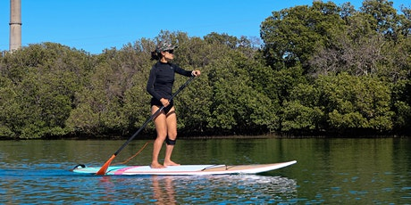Run Bath Stand Up Paddleboarding with Original Wild tickets