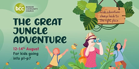 The Great Jungle Adventure , tickets