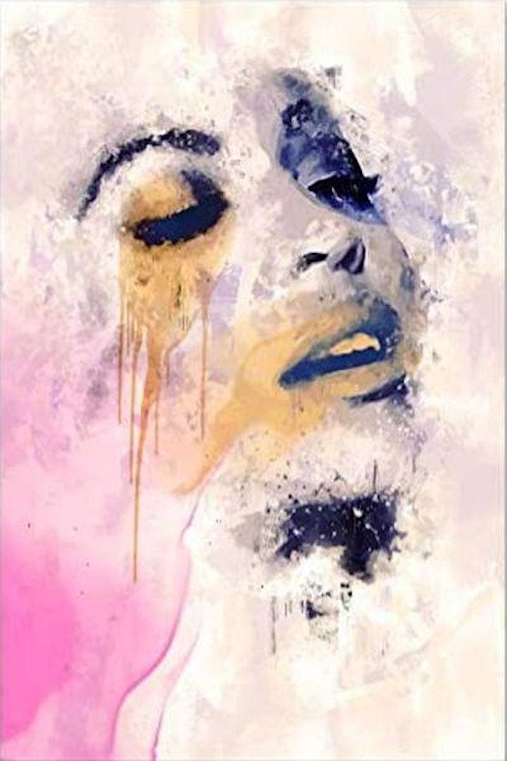 "ArtTime ""Beyoncé - Aquarelltechnik"" image"