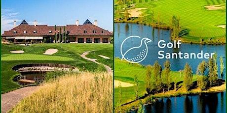 Pre-reserva de plaza Match Golf Harvard-INSEAD 2021 entradas