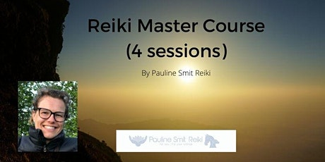Reiki Master Degree Course (4 sessions) tickets