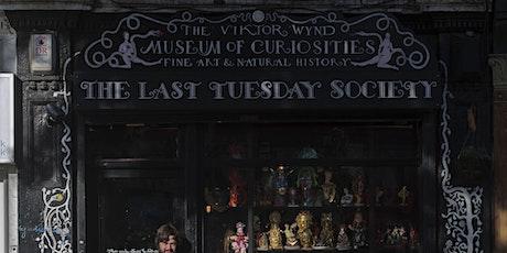 Admission - Viktor Wynd Museum of Curiosities, Fine Art & UnNatural History tickets