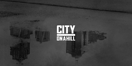 City on a Hill: Brisbane - City Vision Night (25 July) tickets