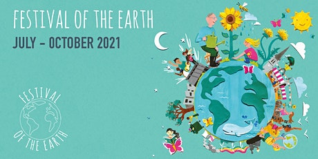 Festival of the Earth Science Lab, British Sign Language Session tickets