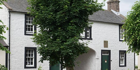 Advance Booking: Thomas Carlyle's Birthplace tickets
