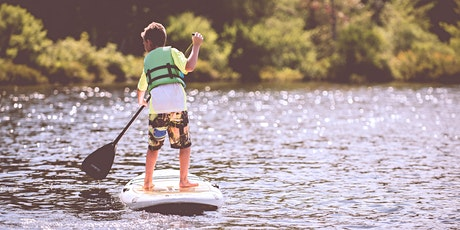 Family Paddleboard tickets