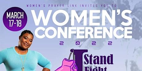 Women's Prayer Conference 2022 Registration tickets