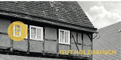 8 | Gut Holzhausen Tickets