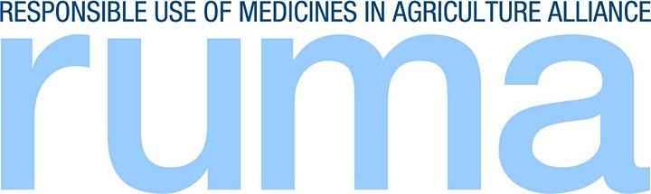 RUMA 2021 Conference - Responsible use of veterinary medicines - UK and Int image