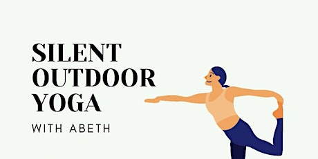 Outdoor Yoga with Abeth tickets