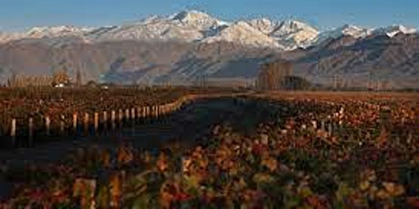 Argentina Wine and Food tickets