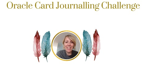 Oracle Card Journalling Challenge tickets