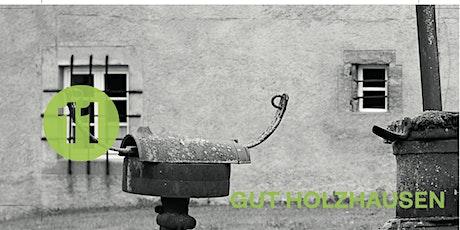 11 | Gut Holzhausen Tickets