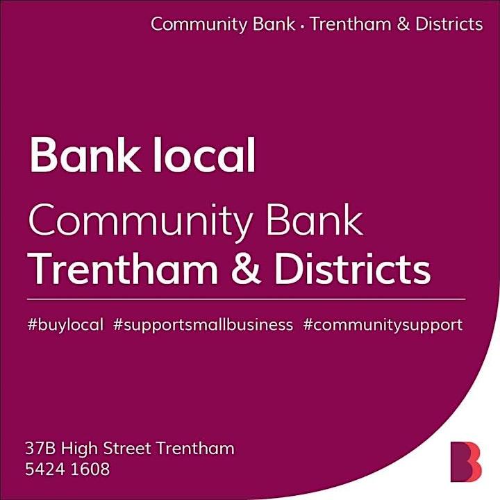 The Big Trentham Thank You image