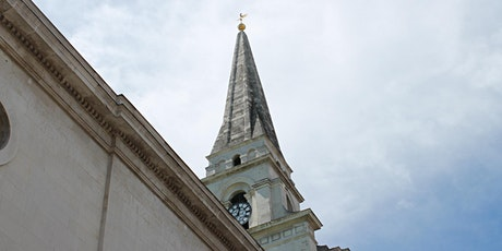 Huguenot Footsteps: Spitalfields tickets