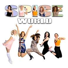 Spice World tickets
