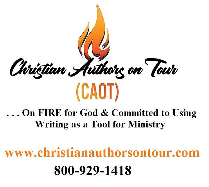 CAOT Weekend @ The Harlem Book Fair image