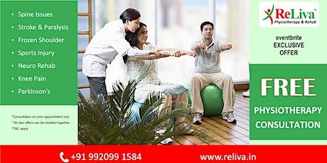 Powai Mumbai: Physiotherapy Special Offer tickets