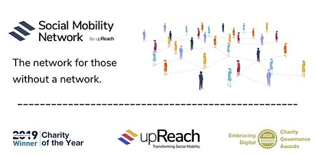 Social Mobility Network: August Information Webinar tickets