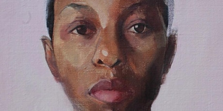One Day Portrait Drawing Masterclass with Allan Ramsay (3 Oct) tickets