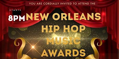 New Orleans , Baton Rouge, Lafayette Hip Hop Music tickets