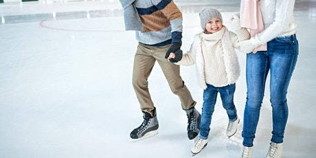 Summer of Play - Family Ice Skating tickets