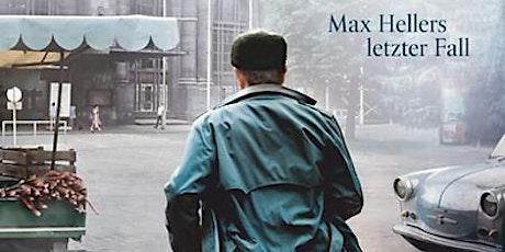 """Krimilesung: """"Feind des Volkes"""" mit Bestsellerautor Frank Goldammer tickets"""