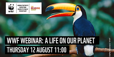 A Life on Our Planet with WWF tickets