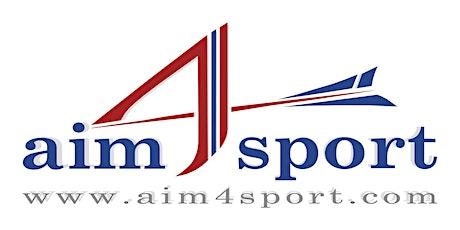 Aim4sport Outdoor Archery Lane Booking tickets