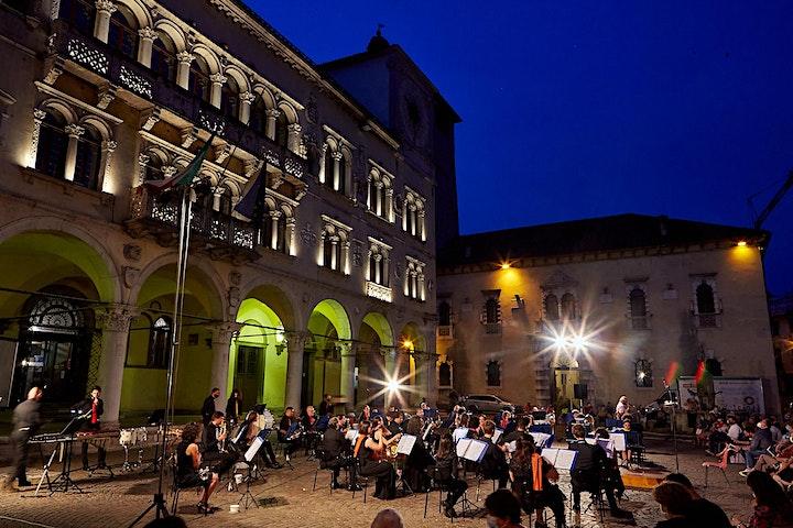 Immagine Concerto di gala al Santuario del Nevegal