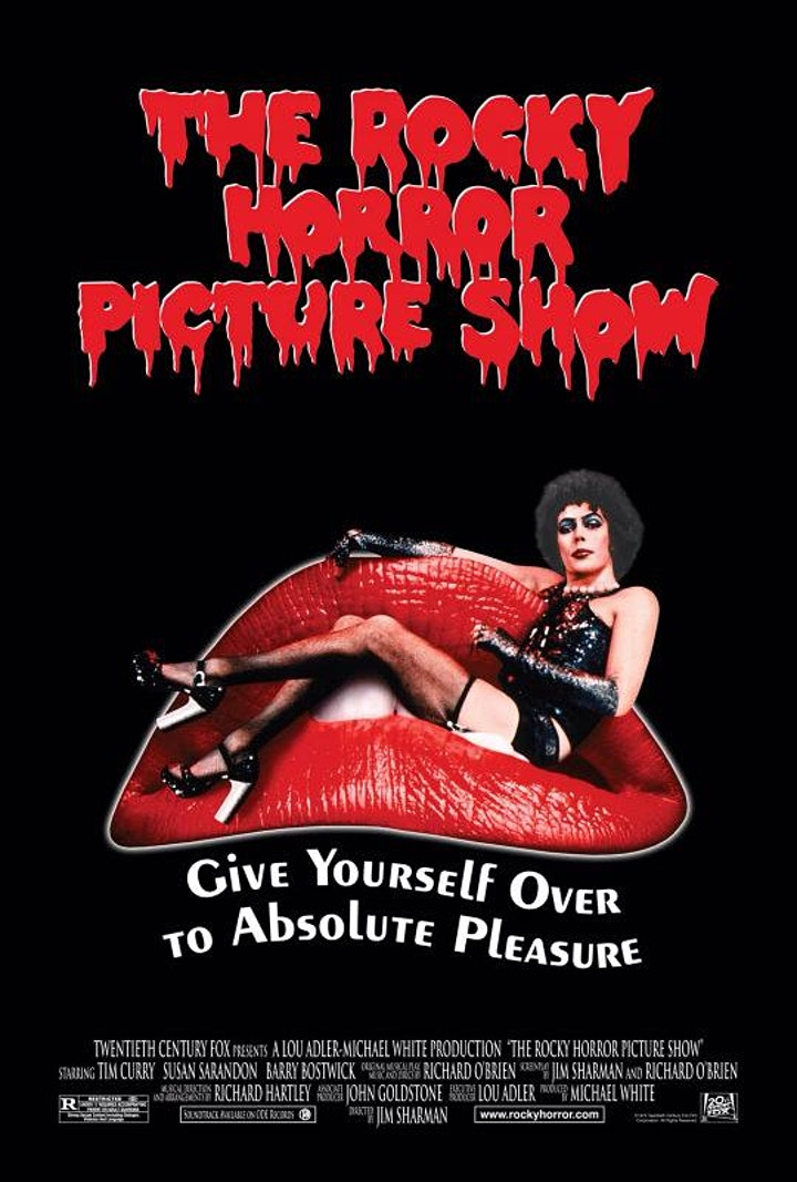 The Rocky Horror Show Open Air Cinema at Cotswold Water Park image