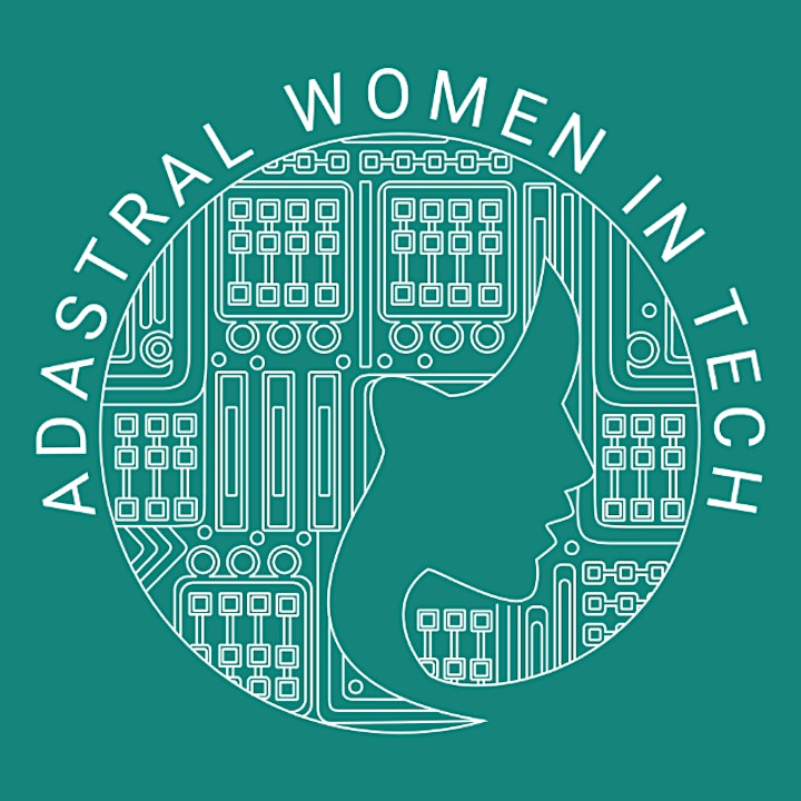Networking Event - Adastral Women in Tech image
