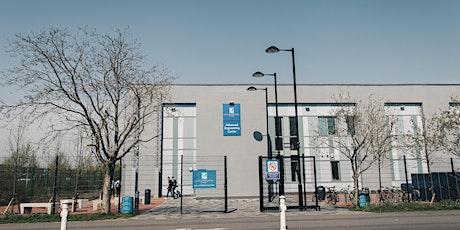 City of Bristol College - Tours (AEC) tickets