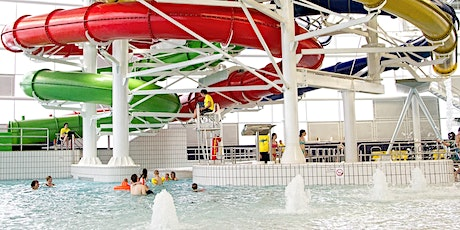 Summer of Play - Olympia Leisure Pool tickets