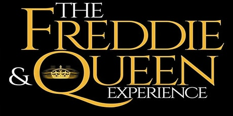 The Freddie & Queen Experience Christmas Spectacular live Eleven stoke tickets