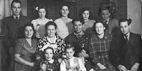 Hoe overleef ik mijn familie? tickets