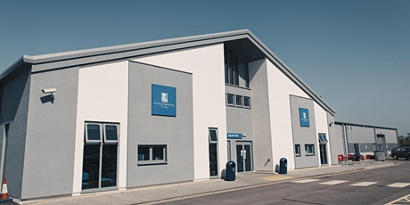 City of Bristol College - Tours (Motor Vehicle Centre) tickets