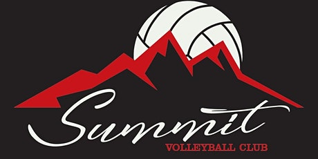 Volleyball Camp 2 tickets