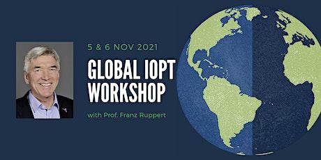 2021 Global IOPT Workshop with Prof. Dr Franz Ruppert billets