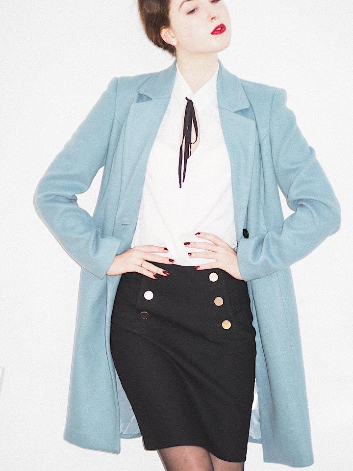 Clothes Swap - Take - Donate - Slow Fashion Fundraising image