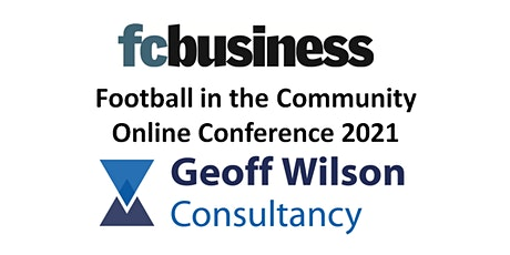Football in the Community Online Conference tickets