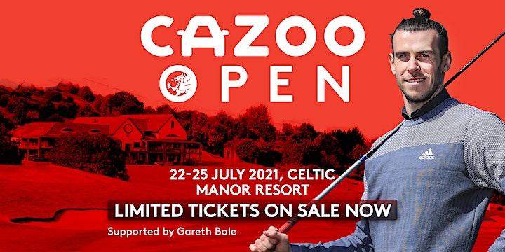 CAZOO OPEN 2021 image