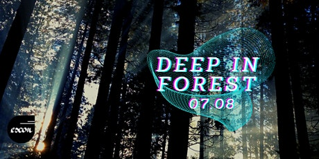Deep in Forest - 1. Open Air 2021 Tickets