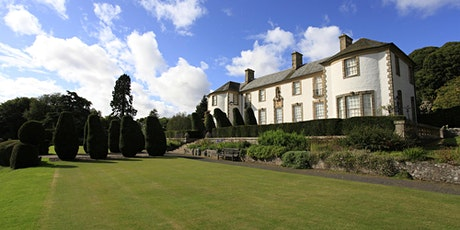 Advance Booking: Hill of Tarvit Mansion tickets