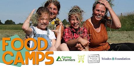 FOODCAMP Caring Farmers - Fruit van Nien ZWOLLE tickets