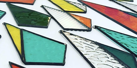 Stained-Glass Workshop tickets