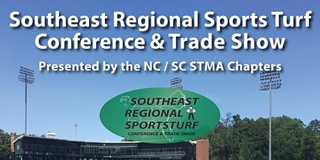 2021 Southeast Regional Sports Turf Conference & Trade Show tickets