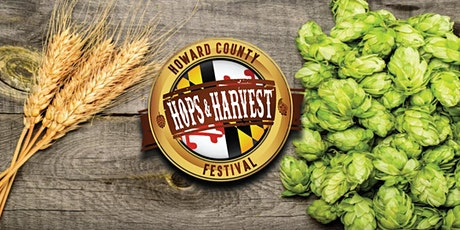 The Hops & Harvest Festival tickets